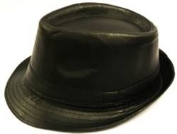 Blues hatter, PVC
